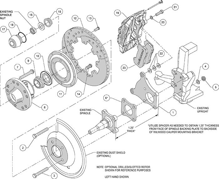 1989 chrysler lebaron power steering diagram wiring