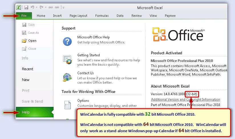 How To Setup Yahoo Calendar How To Setup Mozilla Sunbird As A Desktop Client For Wincalendar Help