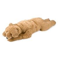 Bear Hug Body Pillows - Brown Bear   Wind and Weather