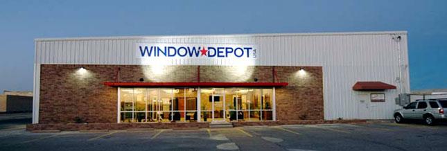 Replacement Windows From Window Depot :: Window Depot Usa - West Texas