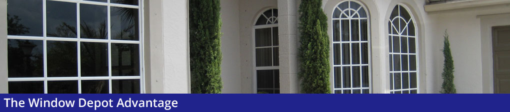 Replacement Window Product Value :: Window Depot Usa - West Texas