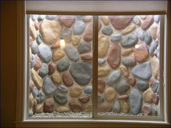 Paint Falling Wallpaper Window Well Liners Salt Lake City Utah Windowell