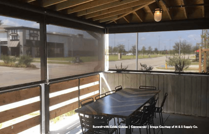 Retractable Awnings, Overhead Operable Shades, And Exterior Roller Shades  Are Usually The Best Solution For Controlling Solar Heat Gain Because They  Absorb ...