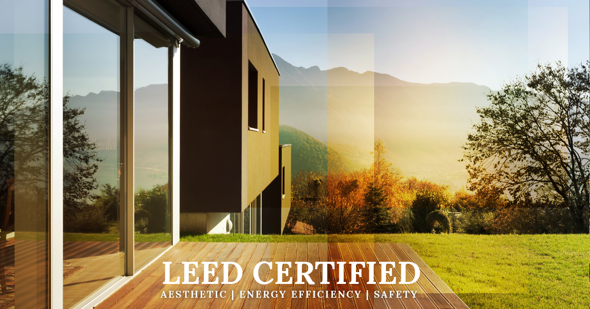 Intelligent Building What Is Leed Certification