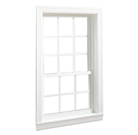 Double hung window replacement in San Rafael, CA