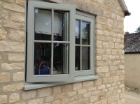 Hardwood Timber Window & Doors