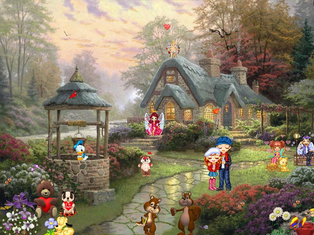 Animated Wallpaper Windows 8 Free Download Windows 10 Animated Valentine Screensaver