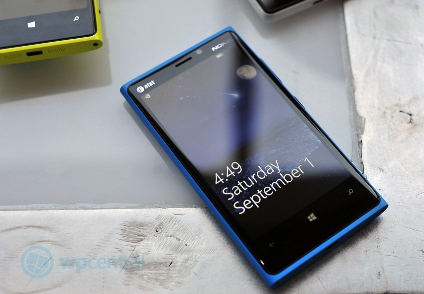 Phone Wallpapers Fall Confirmed At Amp T Launching The Nokia Lumia 920 On November