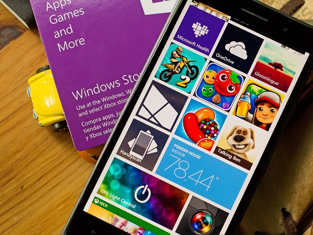 Top Rated Free Windows Phone Games Windows Central