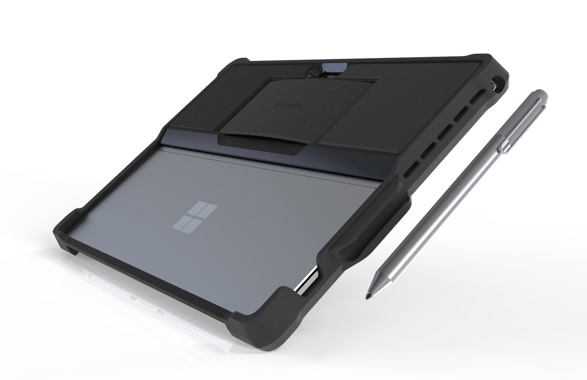 Kensington Offers A Rugged Case To Protect Microsoft39s