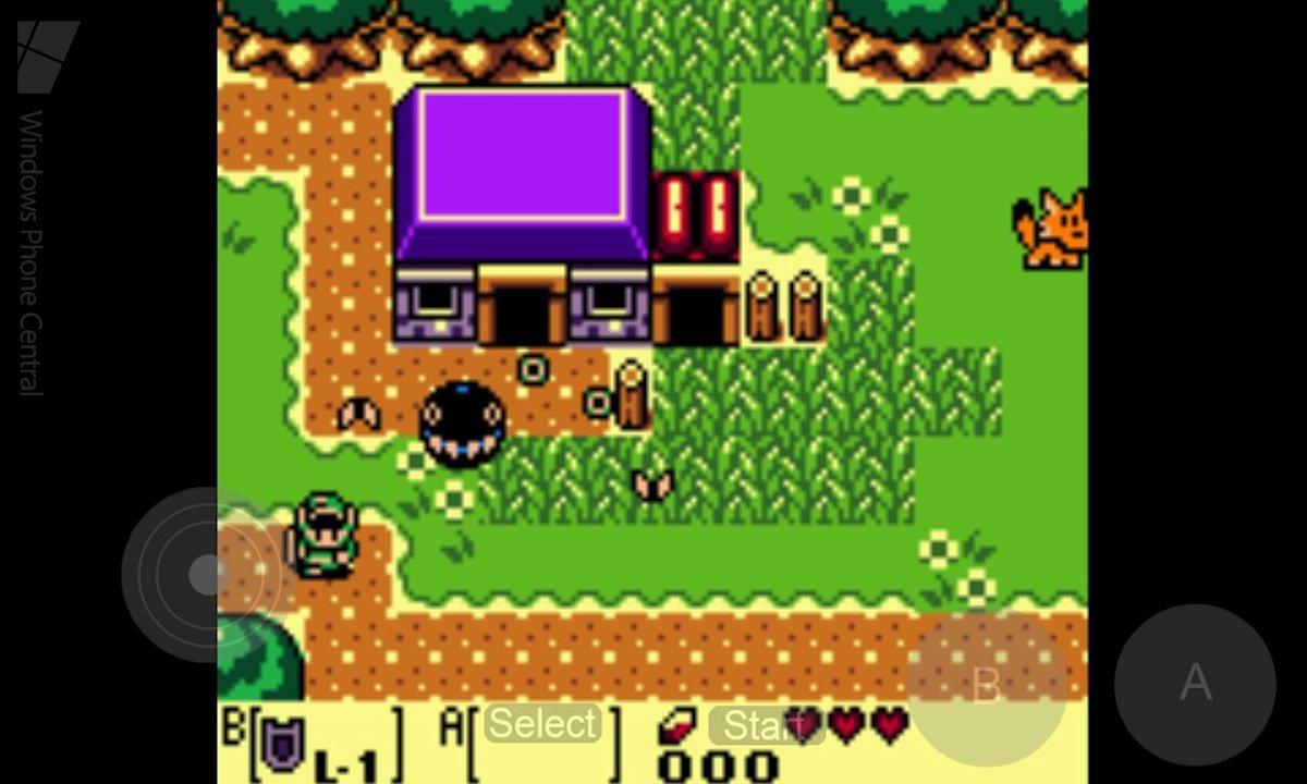 Vgbc8 gameboy color emulator for windows phone 8