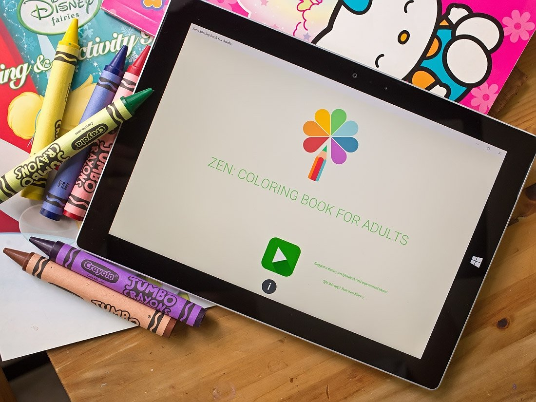 Free windows 10 adult coloring book - Free Windows 10 Adult Coloring Book 66