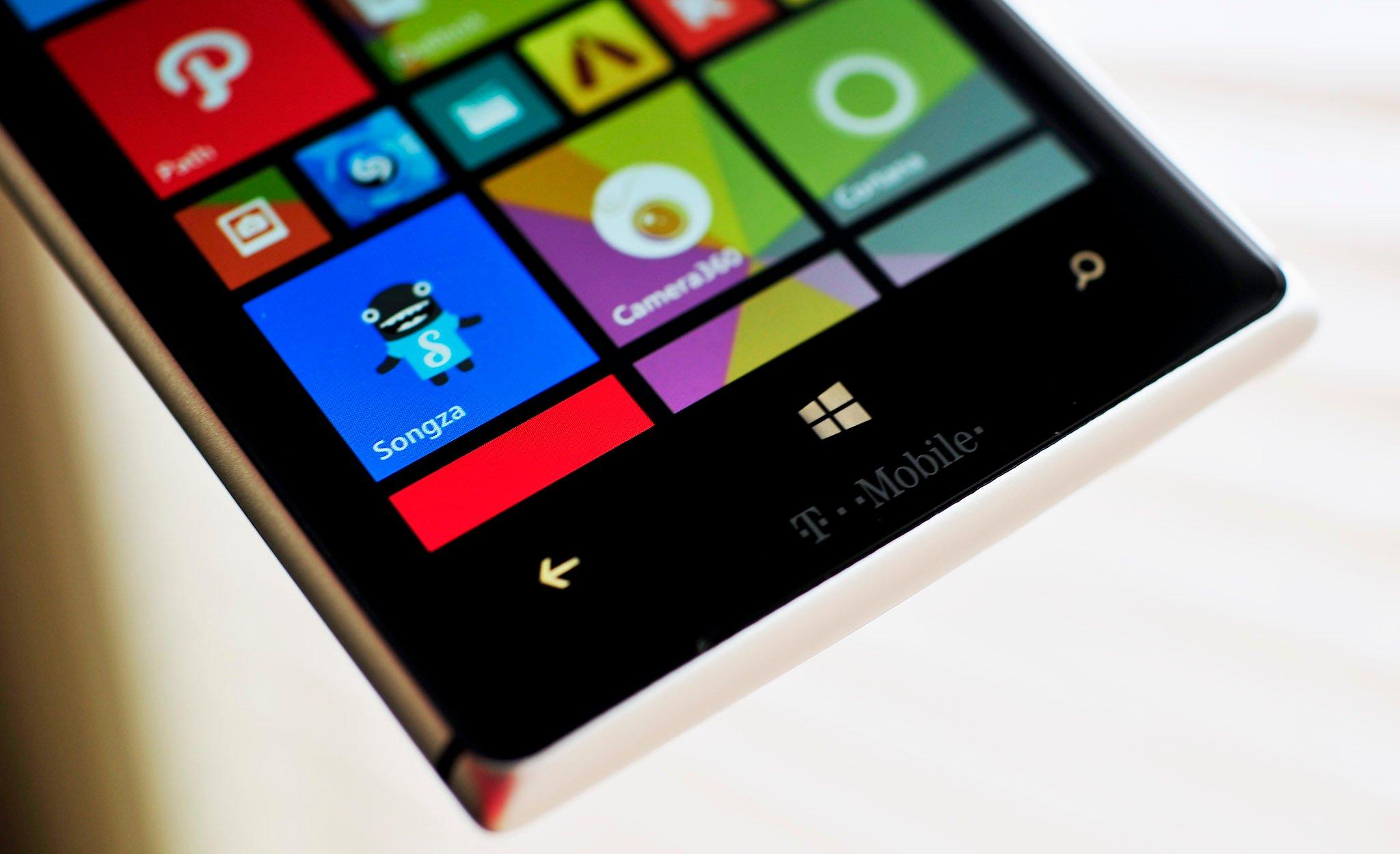 T mobile announces lumia 925 windows phone 8 1 update