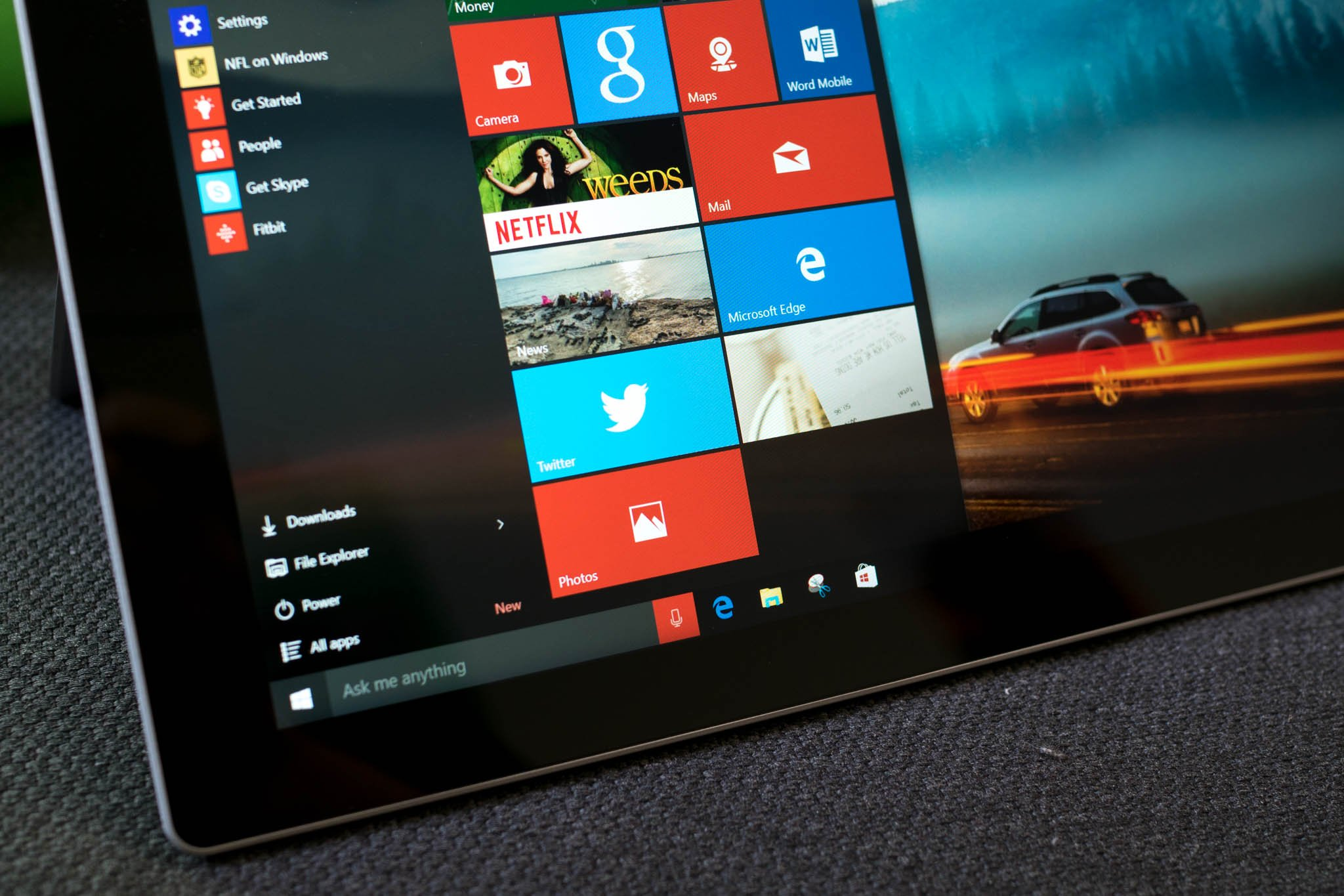 Windows 10 s redstone 2016 update rumored to add more