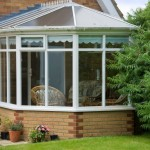 How to build a conservatory base