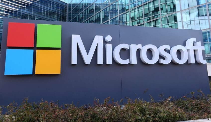 Microsoft Q2 2018 Earnings Phones immaterial, Windows, Surface and