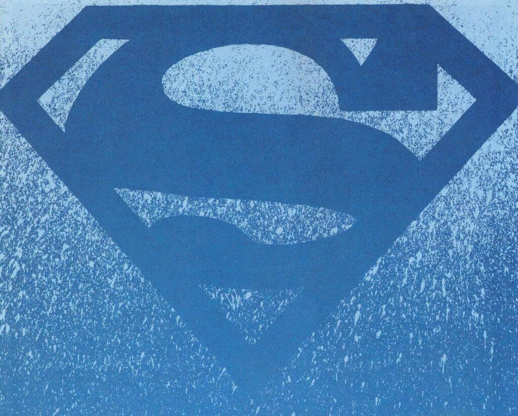 One Piece 3d Live Wallpapers Blue Superman Logo Windows Mode