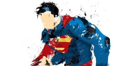 Superman-Cool-Wallpaper - Windows Mode