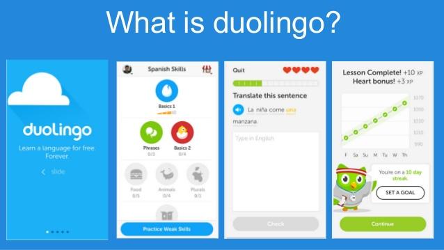 Download Duolingo For Windows 10 - Learn European Languages