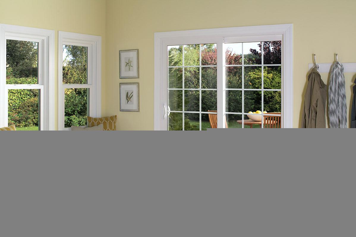 Patio Door Jamestown Sliding Patio Door Window World