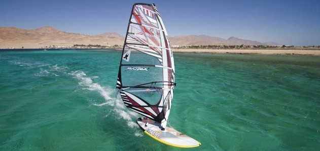 Gaastra Matrix 6.5 2012