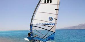 Dahab Windsurfing Holiday with Sportif