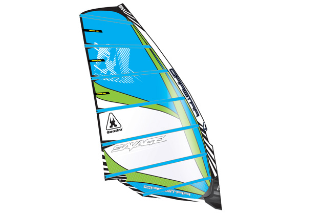 Gaastra SAVAGE C2