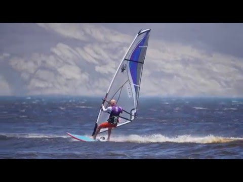 TOP 100 WINDSURFING TIPS WITH JEM HALL INTRODUCTION HD