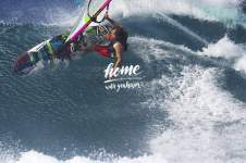 HOME – WITH GRAHAM EZZY