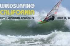 CALIFORNIA | MORGAN NOIREAUX