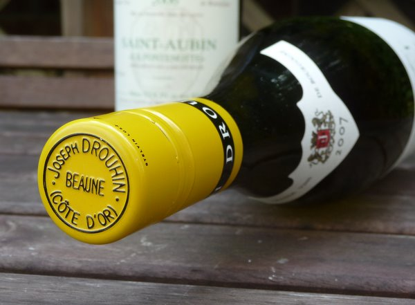 Jamie Goode'S Wine Blog: Affordable White Burgundy, Alternatively
