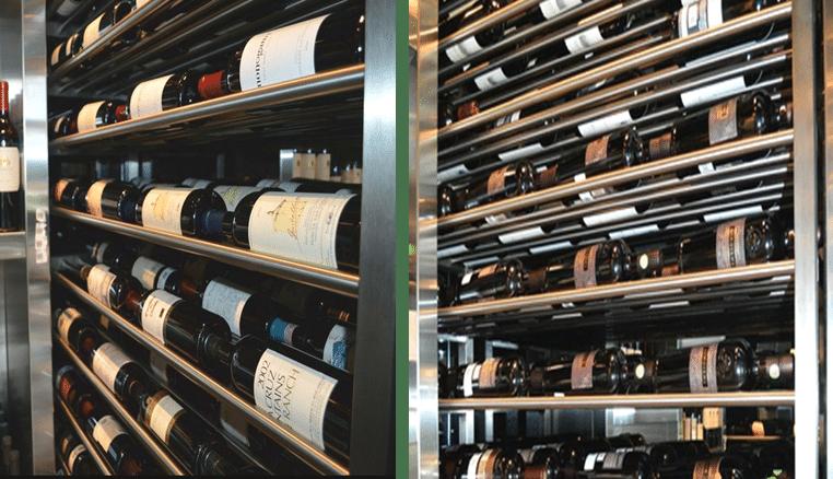 Us ... & Wine Storage Miami - Listitdallas
