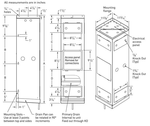 installation and wiring diagrams