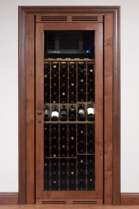 The Wine Closet Cabinet by Vinothque