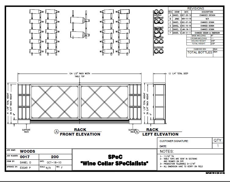 custom home wine cellar builders in dallas