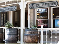 tasting rooms in los olivos