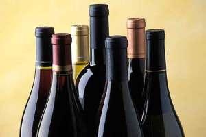 wine varietal chart