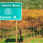 what is sonoma wine country