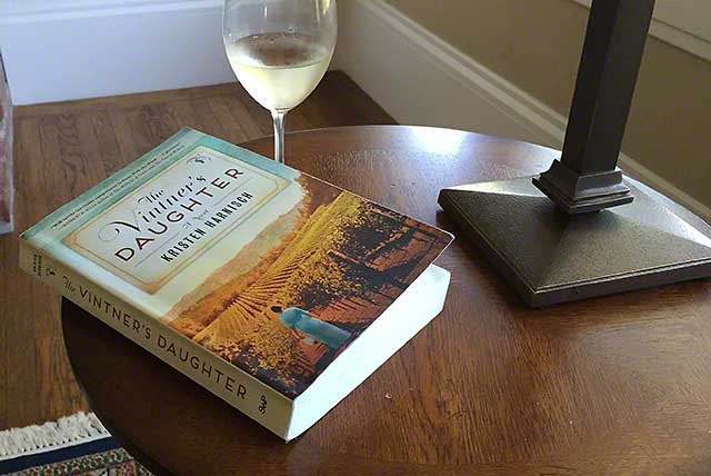 The Vintner S Daughter Great Escape Book For Wine Lovers