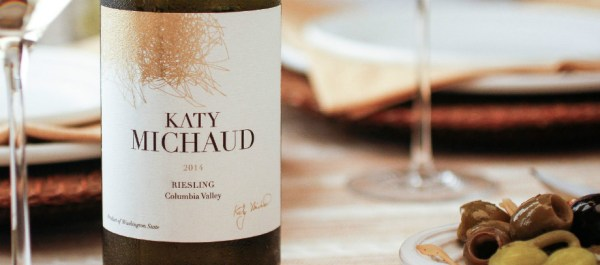 Katy Michaud Riesling