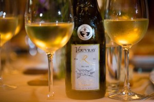 Wines of Vouvray Event 3