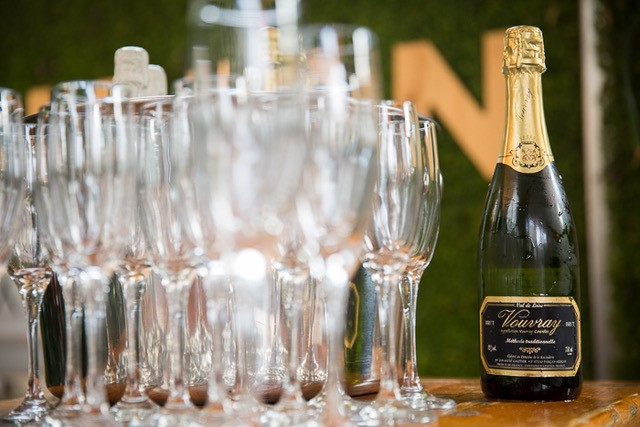 Wines of Vouvray Event 4
