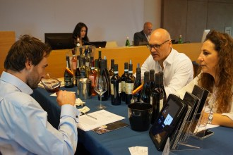 Wine Pleasures Workshop 8