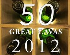 50 Great Cavas 2012