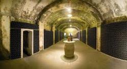 Wine Pleasures visits José Luis Ferrer