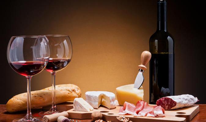 Wine  Food Pairing \u2039 Wines