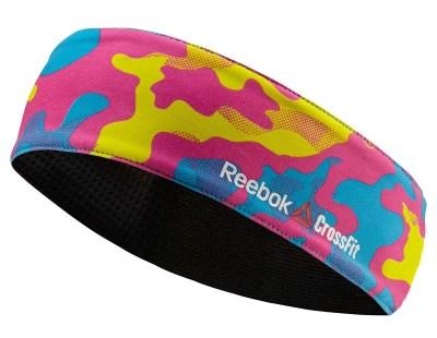 Crossfit Graphic headband