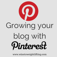 Growing your Blog with Pinterest