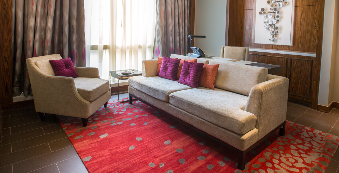 Winford Hotel Experience The Luxury Of Fortune