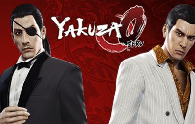 Yakuza 0   wingamestore.com